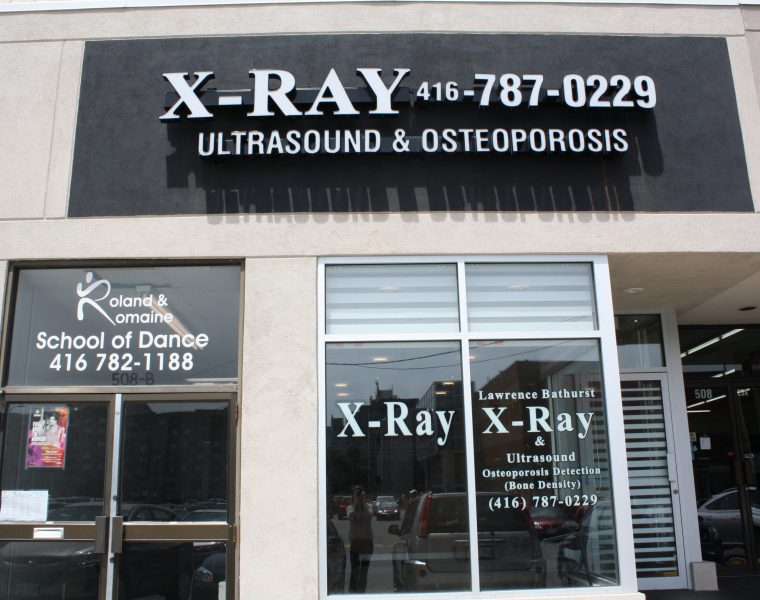 Ultrasound North York Toronto
